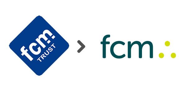 FCM Rebrand timeline