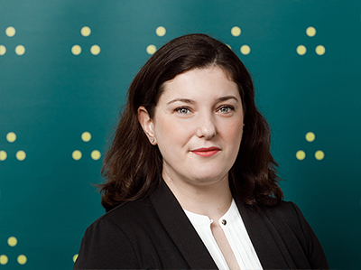 Alexandra Lingea