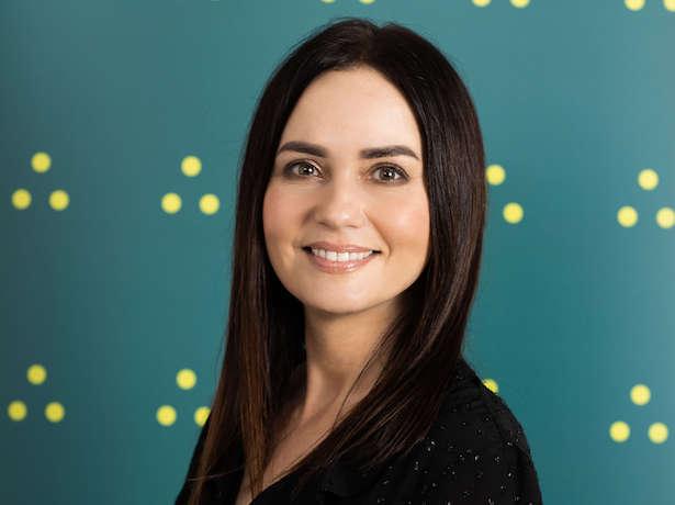 Izabela McGrath